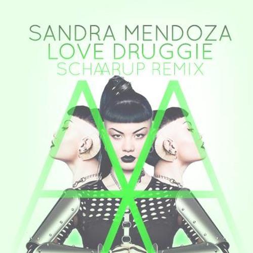 MENDOZA - Love Druggie (SCHAARUP Remix)