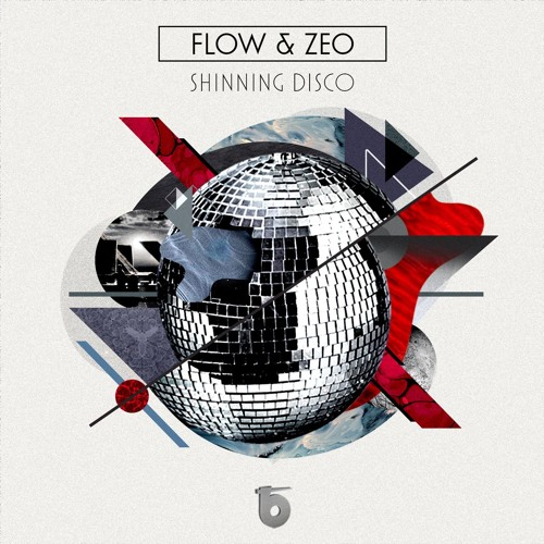 FLOW & ZEO - Shinning Disco | Snippet