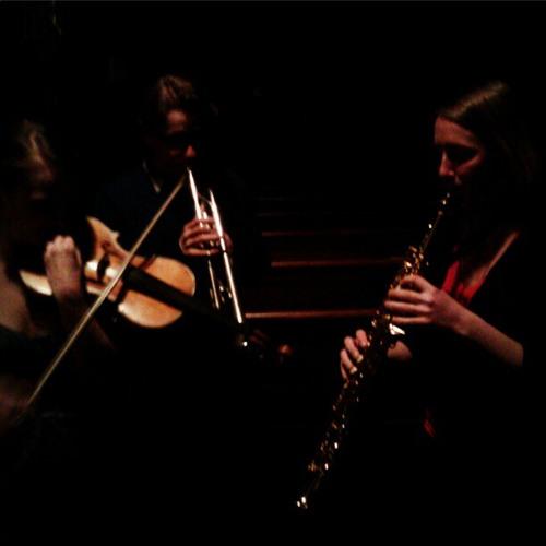 Schismic/Dyschismic/Schismic, Op. 23 (9-11-11)