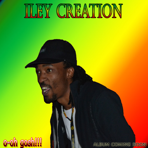 Iley Creation - It must be love