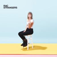 RAC Cheap Sunglasses (Ft. Matthew Koma) Artwork
