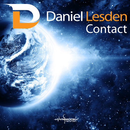 Daniel Lesden - Contact (Original Mix) [Ovnimoon Records, 2012]