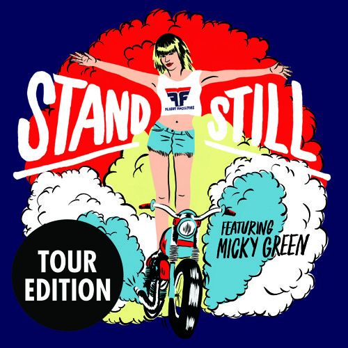 Stand Still feat. Micky Green (Slow Magic Remix)