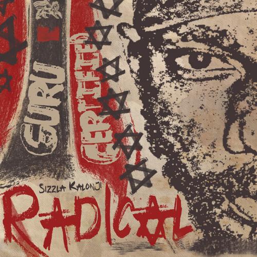 Sizzla - Radical [VP Records 2014]