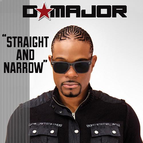 D Major - Straight And Narrow [VPAL 2014]