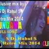 Queen Hungama Exclusive Mix By $ Dj Rahul $ Retro Mix