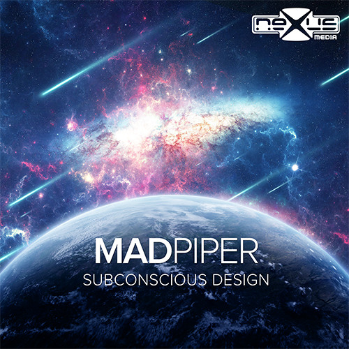 Mad Piper - Subconscious Design EP preview