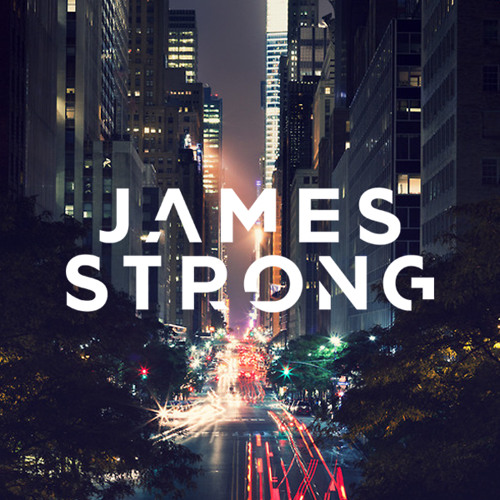 James Strong - Your Spell (Original Mix) FREE DL