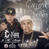 C-Kan - Quiero Que Sepas (feat. MC Magic) Portada del disco