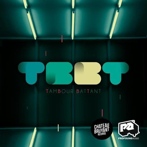 TAMBOUR BATTANT - Headache (Original Mix)