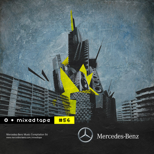 St george runner by mercedes benz mixed tape listen to for Mercedes benz of st george