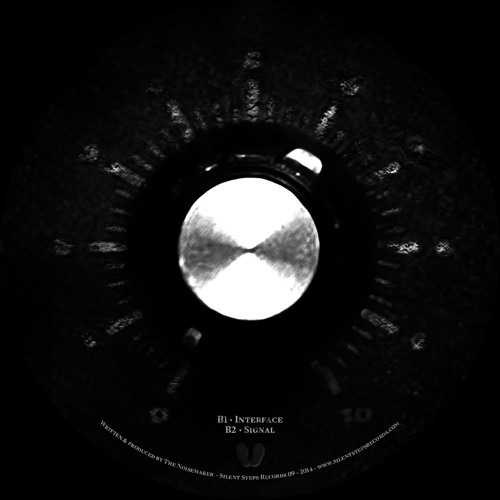 "The Noisemaker -Signal - Transcoding Mind EP (12"")"