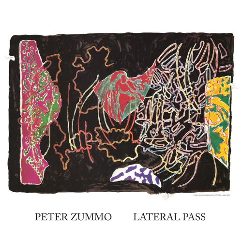Peter Zummo featuring Arthur Russell - Lateral Pass | Preview