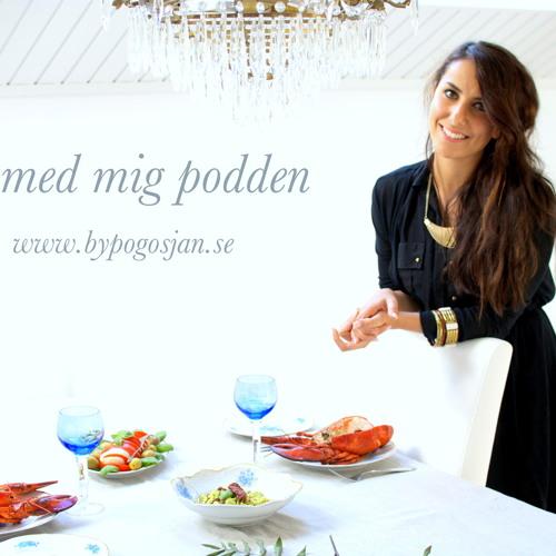 Ät med mig med Annika Sjöö