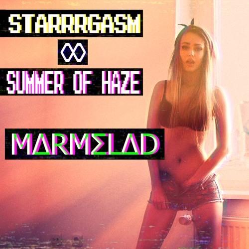 Starrrgasm ∞ Summer Of Haze – MΔRMΣLΔD