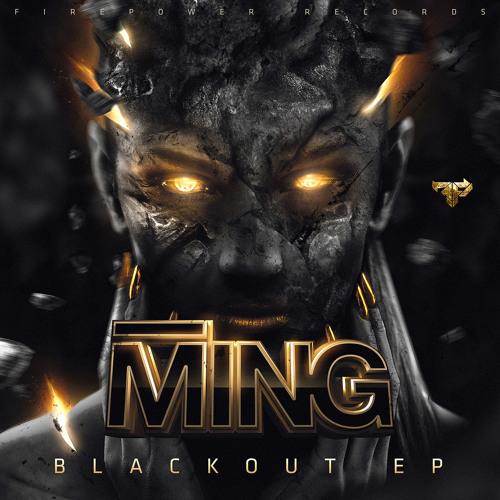 MING + Ricky Vaughn - Blackout (Original Mix)