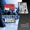 W. A Production - Bigger Than Ever Acoustic House Preview mp3