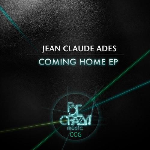 Jean Claude Ades - Coming Home (Original)