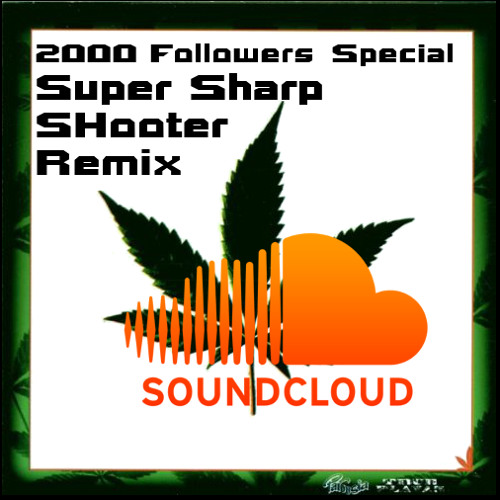 Junglord - Super Sharp Shooter(Free Download)- 2000 Followers Special