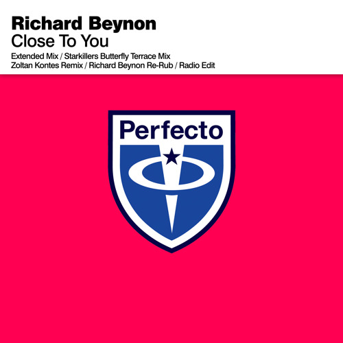 Richard Beynon - Close To You (Starkillers Butterfly Terrace Mix)