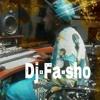 Dj Fasho up turn