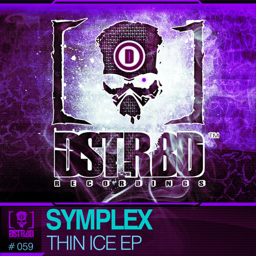 DISTURBD059 / Symplex - Thin Ice EP (OUT NOW!)