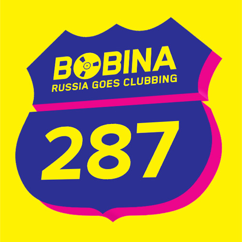 Russia Goes Clubbing #287