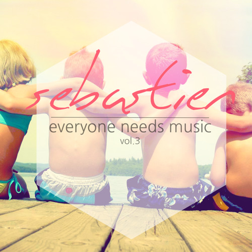 everyone needs music vol.3