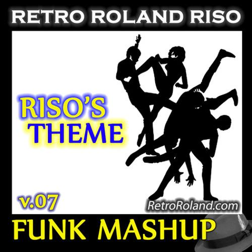 Dennis Coffey - Theme From Blackbelt Jones aka Riso's Theme (Retro Roland Funky Breaks Refix)