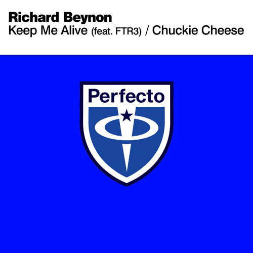 Richard Beynon - Chuckie Cheese (Original Mix)