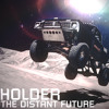 The Distant Future - Holder