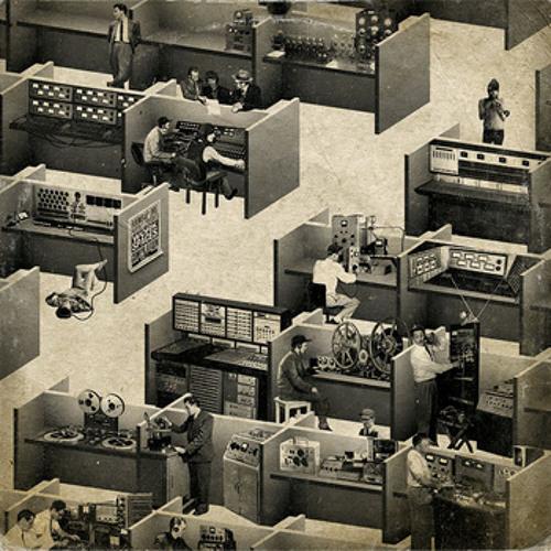 Anatol Atonal - chill emole // Boombap Workspaces Compilation