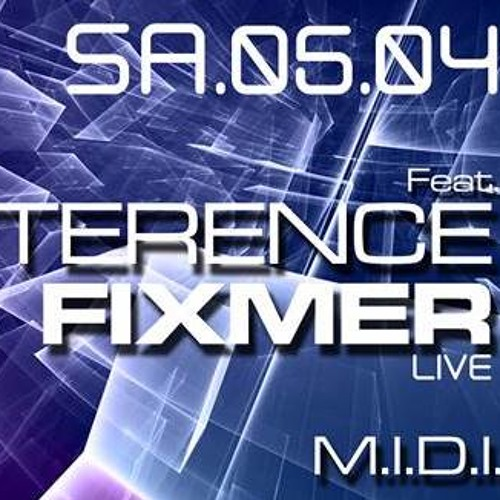 M.I.D.I. @NoX Music Club Wh/Terence Fixmer
