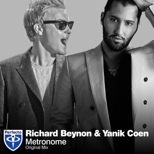 Richard Beynon & Yanik Coen - Metronome (Original Mix)