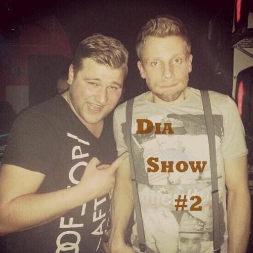 DIA-SHOW #2 - Promo April 2014 -