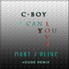 I Can Love You(House Mix)!!!!(Available For Promo)!!!!!