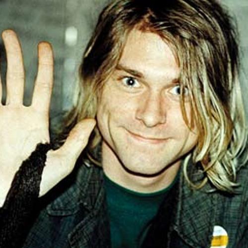 Heart-Shaped Box (Nirvana Cover)