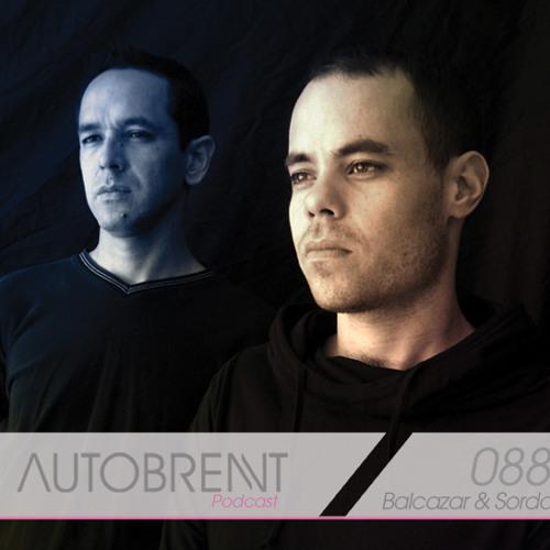 088 - AutobrenntPodcast - Balcazar&Sordo