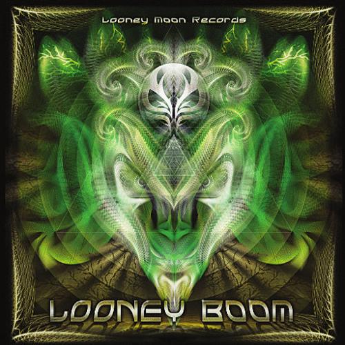 Harmonic Rebel - Pastacente - VA Looney Boom