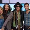 Steven Tyler and Joe Perry Reveal Details on Aerosmith Tour