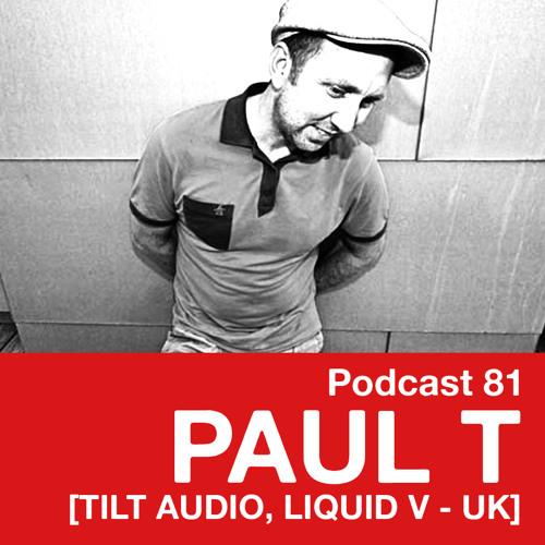 Podcast 081 - Paul T
