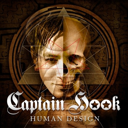 Captain Hook - Human Design (Protox Remix)