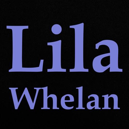 Lila Whelan's Gaming Voice Reel