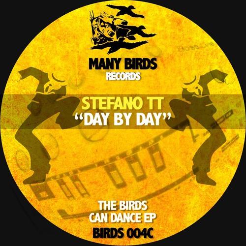 Stefano TT - Day By Day (Many Birds 04)