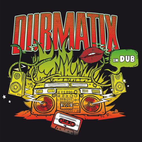 Dubmatix - 16 Stone Dub (ft. Earl Zero)