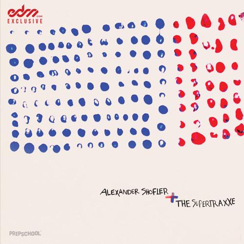 Alexander Shofler & The Supertraxxe - Only a Feeling [EDM.com Exclusive]