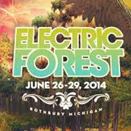 ElectricForest2014