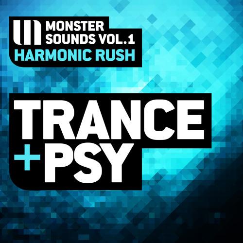 Harmonic Rush - Sylenth1 Presets For Trance & Psy-Trance