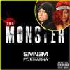 Monster&Everybody Fu**king Jump (DJ Yarin Gohar-Mash-Up)