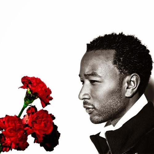 John Legend - All Of Me (BeatBakers Remix)